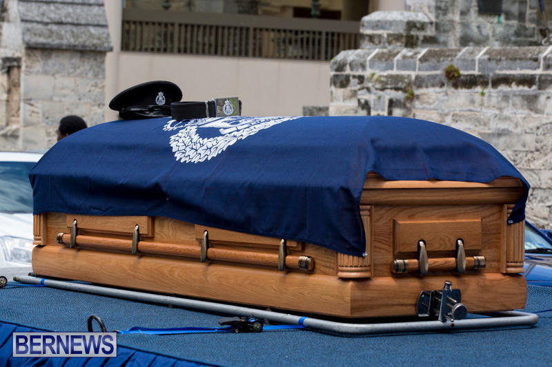 Police-Constable-2253-Latasha-Gibson-Funeral-Bermuda-July-5-2017_9195