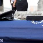Police Constable 2253 Latasha Gibson Funeral Bermuda, July 5 2017_9199