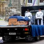Police Constable 2253 Latasha Gibson Funeral Bermuda, July 5 2017_9203
