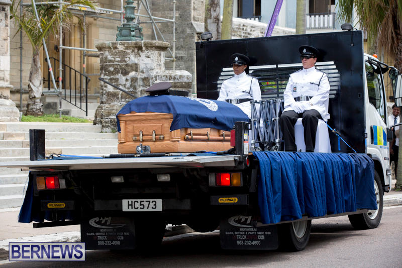 Police-Constable-2253-Latasha-Gibson-Funeral-Bermuda-July-5-2017_9203