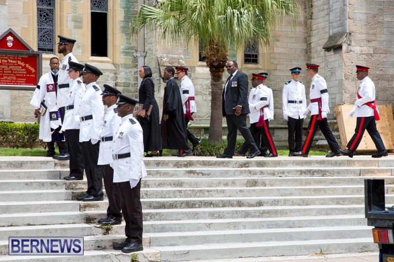 Police-Constable-2253-Latasha-Gibson-Funeral-Bermuda-July-5-2017_9208