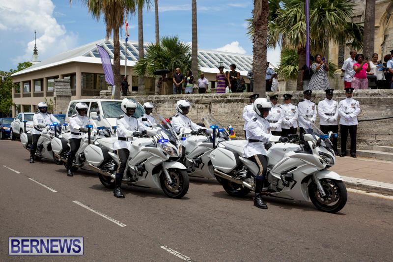 Police-Constable-2253-Latasha-Gibson-Funeral-Bermuda-July-5-2017_9214