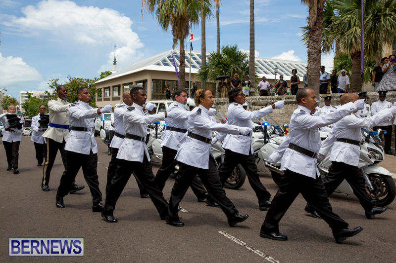 Police-Constable-2253-Latasha-Gibson-Funeral-Bermuda-July-5-2017_9224