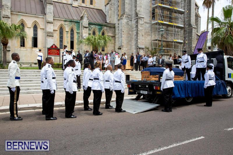 Police-Constable-2253-Latasha-Gibson-Funeral-Bermuda-July-5-2017_9226