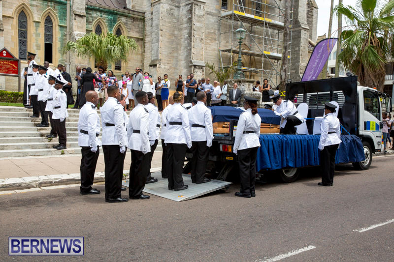 Police-Constable-2253-Latasha-Gibson-Funeral-Bermuda-July-5-2017_9227