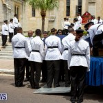 Police Constable 2253 Latasha Gibson Funeral Bermuda, July 5 2017_9233