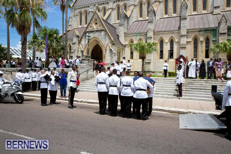 Police-Constable-2253-Latasha-Gibson-Funeral-Bermuda-July-5-2017_9238