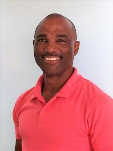 Roger Trott BCGC Bermuda July 2017