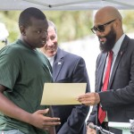 Skills Development Program Graduation Ceremony Bermuda July 2017 (15)