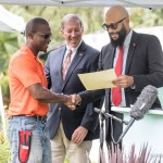 Skills Development Program Graduation Ceremony Bermuda July 2017 (22)