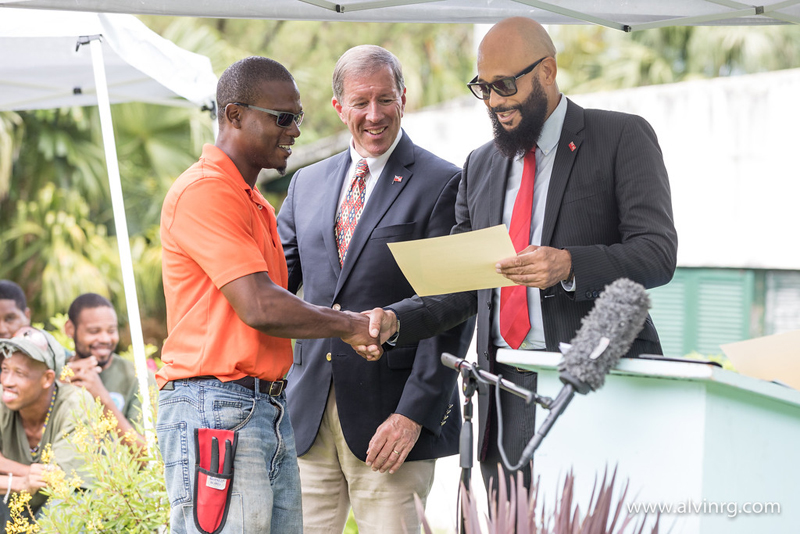 Skills-Development-Program-Graduation-Ceremony-Bermuda-July-2017-22