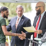 Skills Development Program Graduation Ceremony Bermuda July 2017 (23)