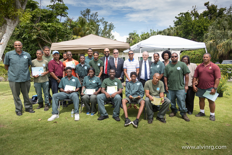Skills-Development-Program-Graduation-Ceremony-Bermuda-July-2017-51