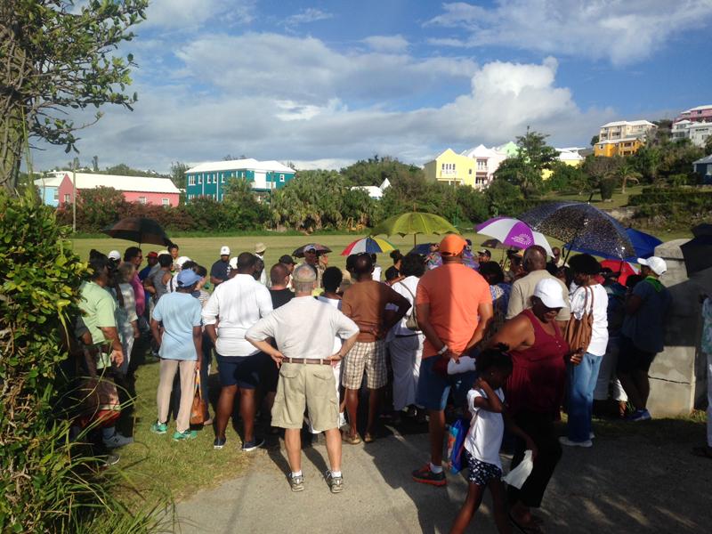 Theatre Boycott Bermuda July 2017 (6)