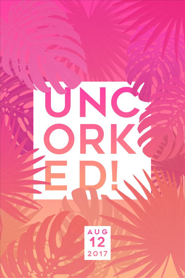 Uncorked Bermuda July 2017
