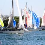 Wednesday Night Sailing  Bermuda July 19 2017 (11)