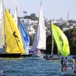 Wednesday Night Sailing  Bermuda July 19 2017 (13)