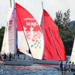 Wednesday Night Sailing  Bermuda July 19 2017 (14)