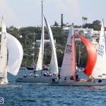 Wednesday Night Sailing  Bermuda July 19 2017 (15)