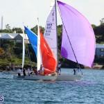 Wednesday Night Sailing  Bermuda July 19 2017 (19)