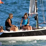 Wednesday Night Sailing  Bermuda July 19 2017 (5)