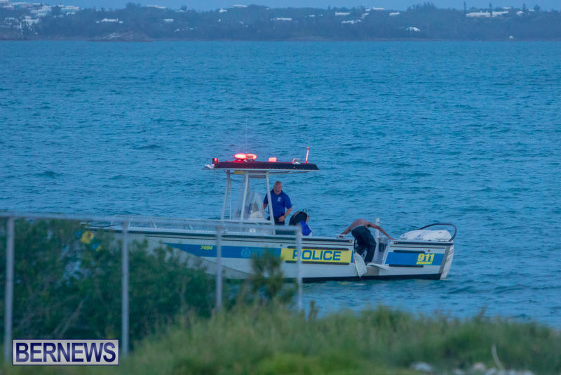 West End Sailboat Club Police Bermuda, July 29 2017 (2)