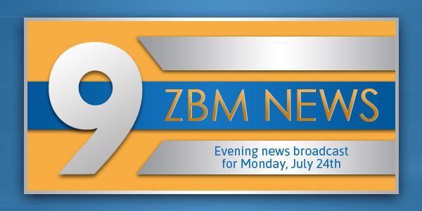 zbm 9 news Bermuda July 24 2017