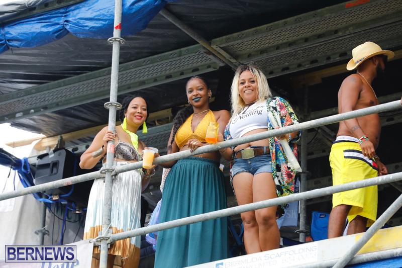 2017 Cup Match Bermuda getting underway, August 3 2017 (48)