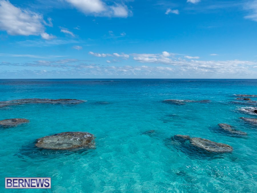 206 Beautiful Bermuda, surrounded by amazing blue seas