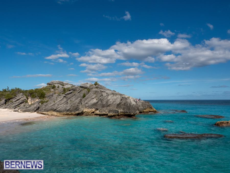 233 Warwick has a few of Bermuda's most amazing beaches