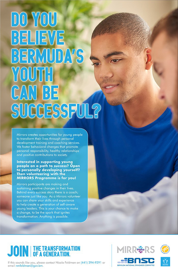 BEPRO Mirrors Programme Forum Bermuda Aug 2017