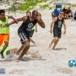 BFA Corporate Wellness Beach Soccer Tournament Bermuda, August 19 2017_3891