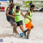 BFA Corporate Wellness Beach Soccer Tournament Bermuda, August 19 2017_3897