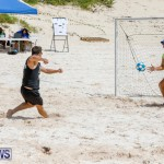 BFA Corporate Wellness Beach Soccer Tournament Bermuda, August 19 2017_3942