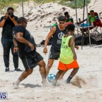 BFA Corporate Wellness Beach Soccer Tournament Bermuda, August 19 2017_3967