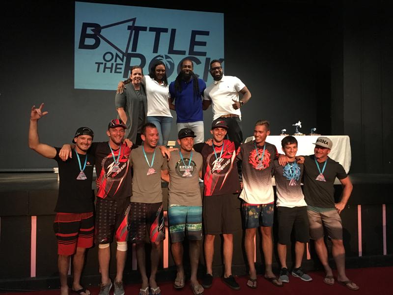 Battle on the Rock Bermuda Aug 2017 (1)