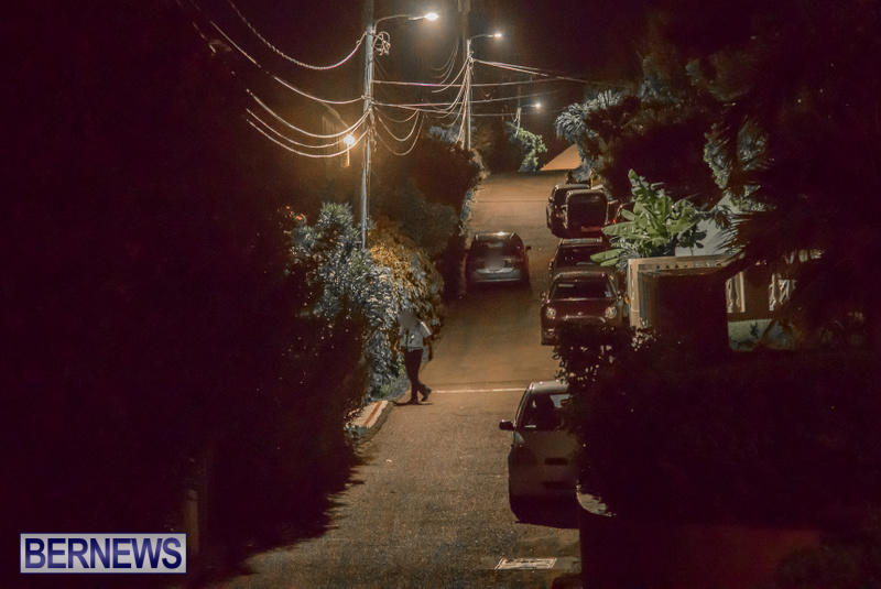 Beacon Hill Lane Stabbing Bermuda, August 1 2017 (2)
