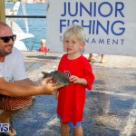 Bermuda Anglers Club's Sixth Annual Junior Fishing Tournament, August 20 2017_5728