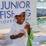 Bermuda Anglers Club's Sixth Annual Junior Fishing Tournament, August 20 2017_5732