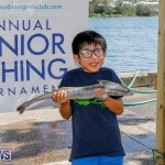 Bermuda Anglers Club's Sixth Annual Junior Fishing Tournament, August 20 2017_5739