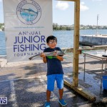 Bermuda Anglers Club's Sixth Annual Junior Fishing Tournament, August 20 2017_5741