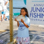 Bermuda Anglers Club's Sixth Annual Junior Fishing Tournament, August 20 2017_5754