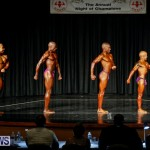 Bermuda Bodybuilding & Fitness Federation Night of Champions, August 19 2017_2988