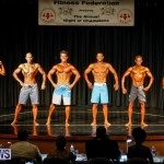 Bermuda Bodybuilding & Fitness Federation Night of Champions, August 19 2017_3560