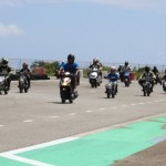 Bermuda Motorcycle Racing Club BMRC Remembering Toriano Wilson, August 20 2017 (2)