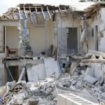 Bermuda Shelly Bay beach house demolition August 2017 (25)