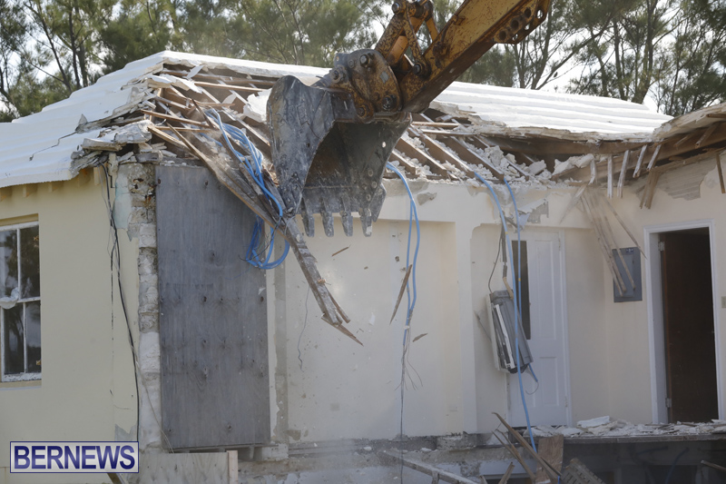Bermuda-Shelly-Bay-beach-house-demolition-August-2017-31