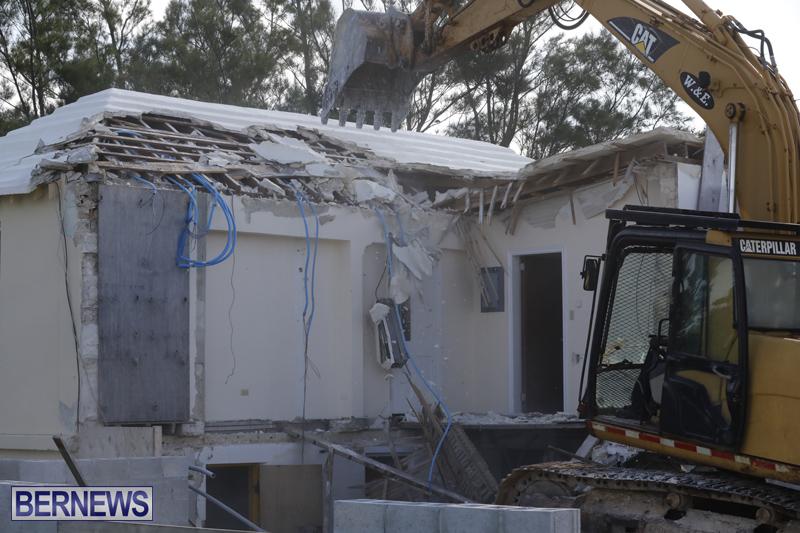 Bermuda-Shelly-Bay-beach-house-demolition-August-2017-33