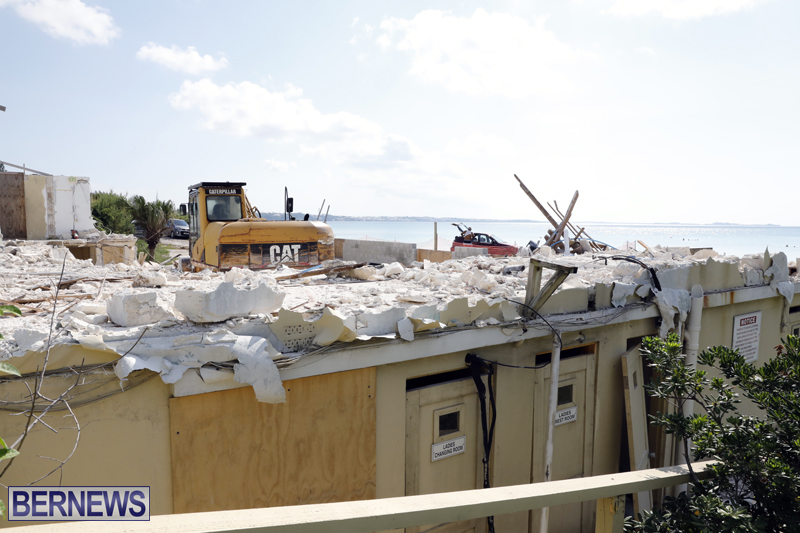 Bermuda-Shelly-Bay-beach-house-demolition-August-22-2017-10