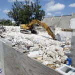 Bermuda Shelly Bay beach house demolition August 22 2017 (12)